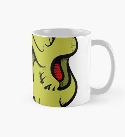 Skully Mug