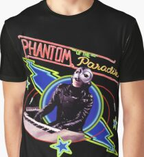 *The Phantom of the Paradise* Graphic T-Shirt