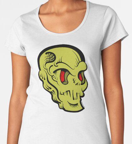Skully Women's Premium T-Shirt