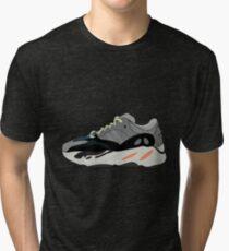 95835c1b8 Yeezy Wave Runner 700 Tri-blend T-Shirt