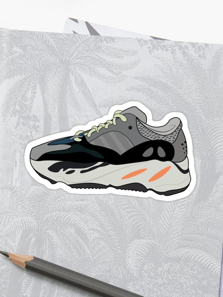 884f52f5d58 Yeezy Wave Runner 700