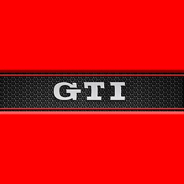 gti red by BGWdesigns