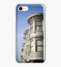 SF Street iPhone Case/Skin