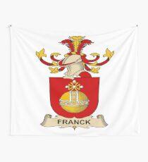 Franck  Wall Tapestry