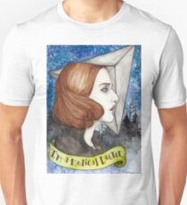 Dana K. Scully M.D. T-Shirt