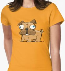 puggable Women's Fitted T-Shirt