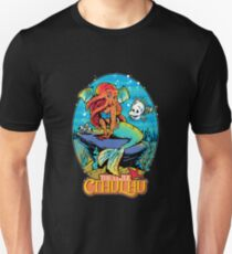 The Funny Little Cthulhu T-Shirt