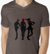 GS Minimalist Super Villain Graphic T-Shirt