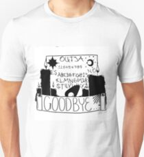 Seven Silly Seances  T-Shirt