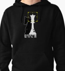 The Queen & Her Knight Pullover Hoodie