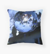 Suburban Dream Throw Pillow