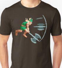 Golden Axe Dwarf T-Shirt