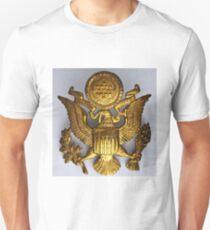 WWII Amcraft Eagle Badge T-Shirt