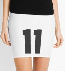 Ha Sungwoon 11 Mini Skirt