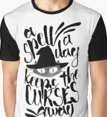 a spell a day Graphic T-Shirt