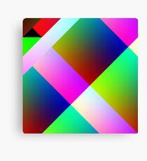 Celebration of Colour Canvas Print
