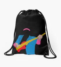 DireS Drawstring Bag