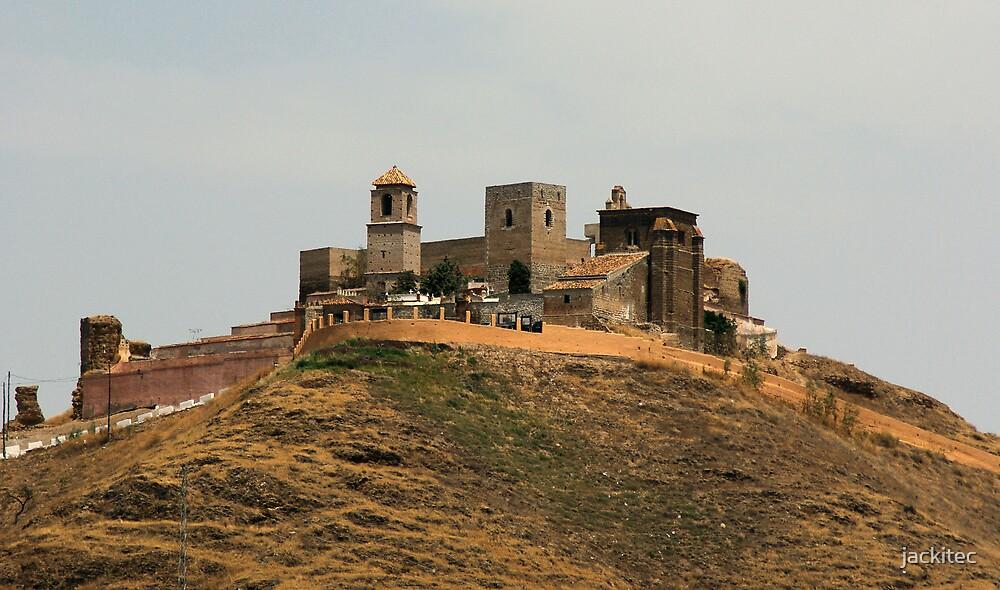 Alora Castle by jackitec
