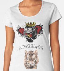 McGregor Tattoos Women's Premium T-Shirt