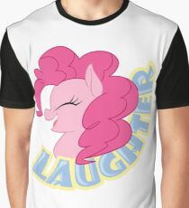 Elements of Harmony - Pinkie Pie Graphic T-Shirt