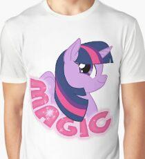 Elements of Harmony - Twilight Sparkle Graphic T-Shirt