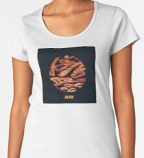 NAV by NAV Women's Premium T-Shirt