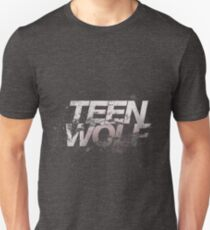 Teen wolf 2 T-Shirt