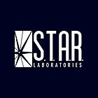 STAR Labs by fenixlaw
