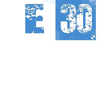 e30 by BGWdesigns