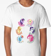 Elements of Harmony Long T-Shirt