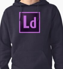 Liam Dunne, The Pro Editor Pullover Hoodie