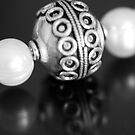 Beads reflection by marycarr