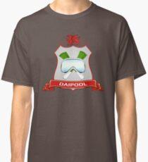 Daipool - Coat of Arms Classic T-Shirt