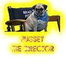 Pugsley - The Director by Ian McKenzie