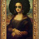 Mona Diva by BigFatArts