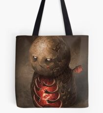 Fallen Angel, Tomek Biniek Tote Bag