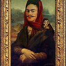 Mona Frida by BigFatArts