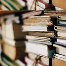 books by sleepwalker