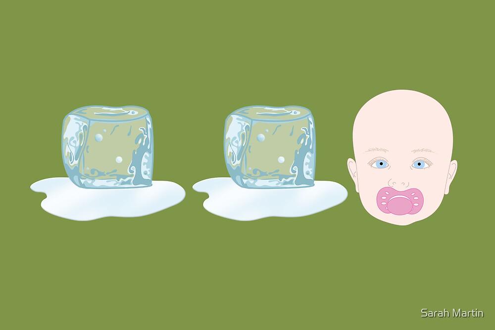 Ice Ice Baby by Sarah Martin