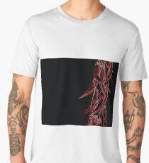 Red HOT Black Peppers Men's Premium T-Shirt