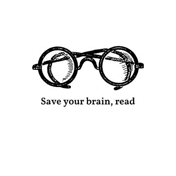 Save your brain, read by FreakC