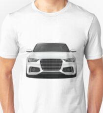 A4 S4 T-Shirt