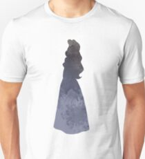 Witch Inspired Silhouette T-Shirt