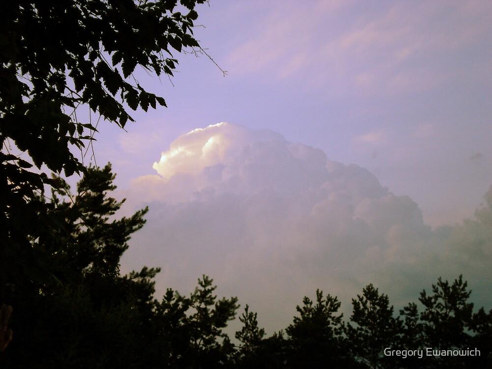 Building Storm by Gregory Ewanowich