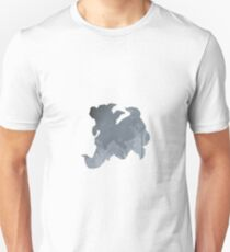 Dog Inspired Silhouette T-Shirt