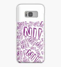 Ni! Samsung Galaxy Case/Skin