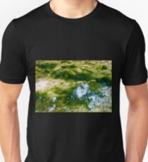 Water exploration T-Shirt
