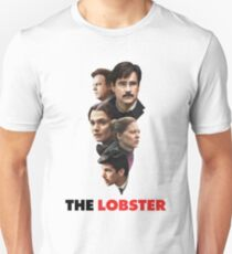 The Lobster Unisex T-Shirt
