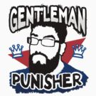 Team Gentleman Punisher - Keelan Balderson by TheSuplah