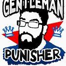 Team Gentleman Punisher - Keelan Balderson by TheSuplah